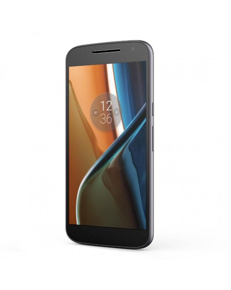 Motorola Moto G4  - LIBRE - 4ta Gen. 4G Lte Dual SIM